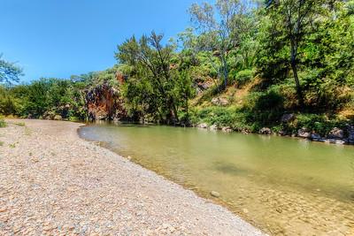 (1994) Turon River, New South Wales, Australia
