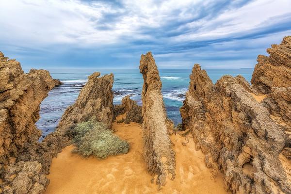 (2390) The Crags, Victoria, Australia