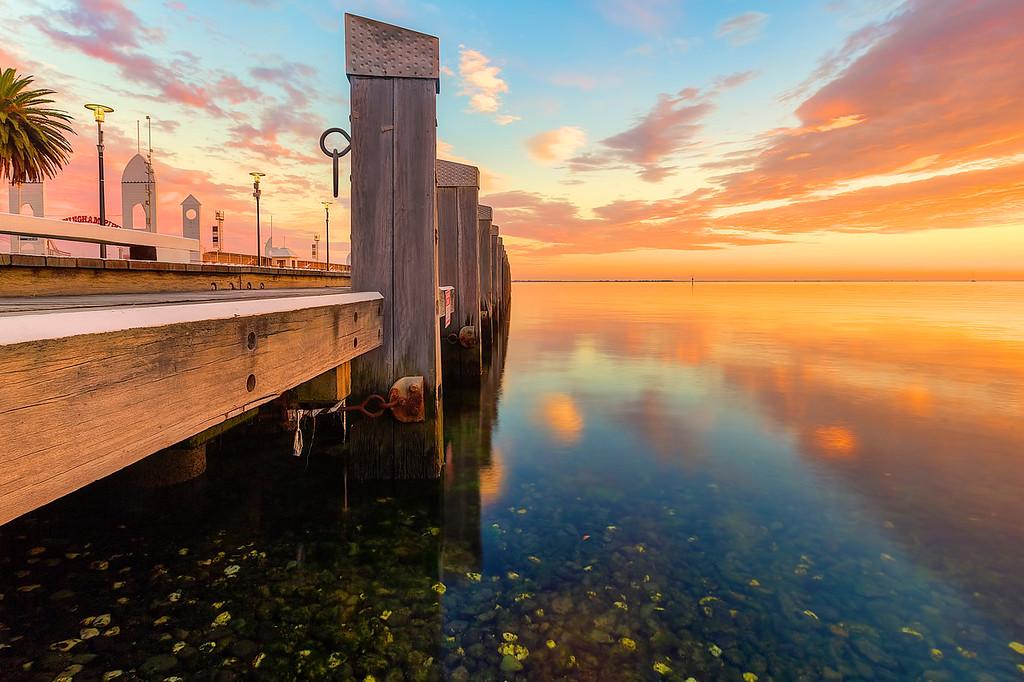 (2375) Geelong, Victoria, Australia