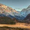(0226) Mount Cook, South Island, New Zealand