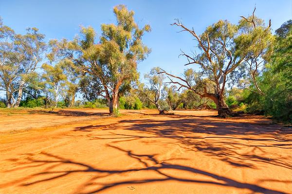 (2255) Silverton, New South Wales, Australia