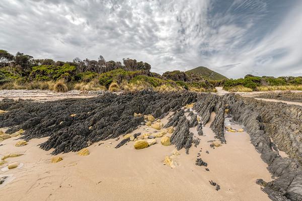 (3052) Rocky Cape, Tasmania, Australia