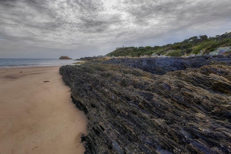 (2601) Rocky Cape, Tasmania, Australia