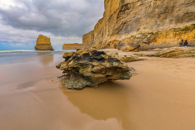 (2357) Gibson Steps, Victoria, Australia