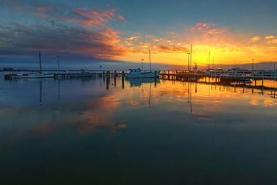 (1998) Port Albert, Victoria, Australia