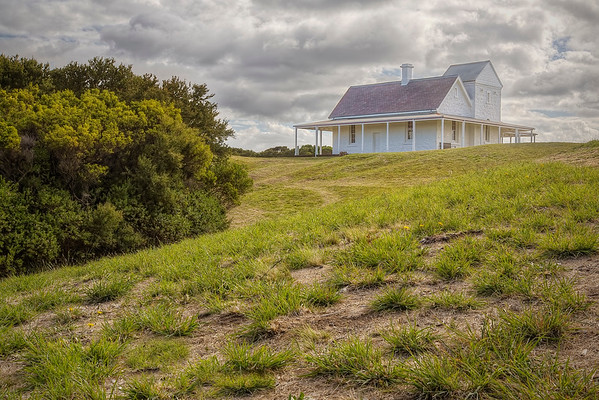 (1673) Cape Otway, Victoria, Australia