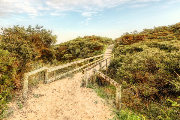 (2158) Anglesea, Victoria, Australia