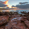 (2379) Red Rocks Beach, Victoria, Australia