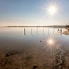 (1058) Lake Connewarre, Victoria, Australia