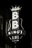 BB King's BW