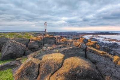 (2714) Griffiths Island, Victoria, Australia