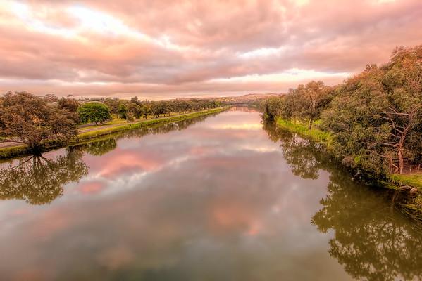 (1594) Geelong, Victoria, Australia