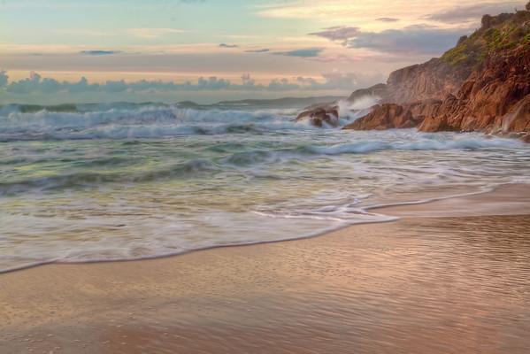 (0233) Zenith Beach, New South Wales, Australia