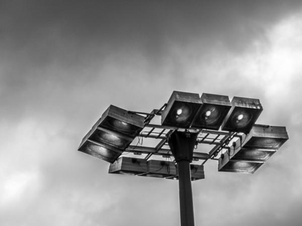 DDR Floodlight