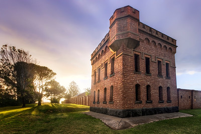 (Image#3424) Queenscliff, Victoria, Australia
