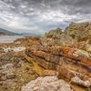 (2470) Boat Harbour Beach, Tasmania, Australia