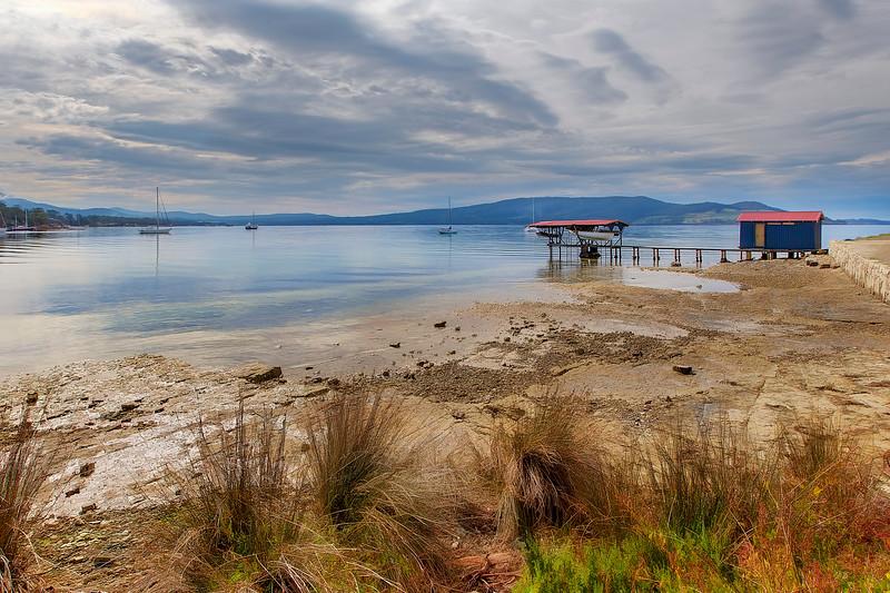 (2496) Snug, Tasmania, Australia