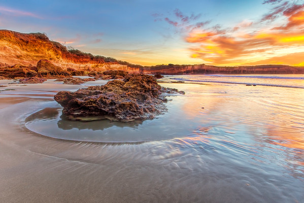 (1787) Anglesea, Victoria, Australia