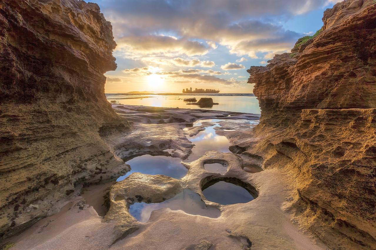 (2283) Point Lonsdale, Victoria, Australia