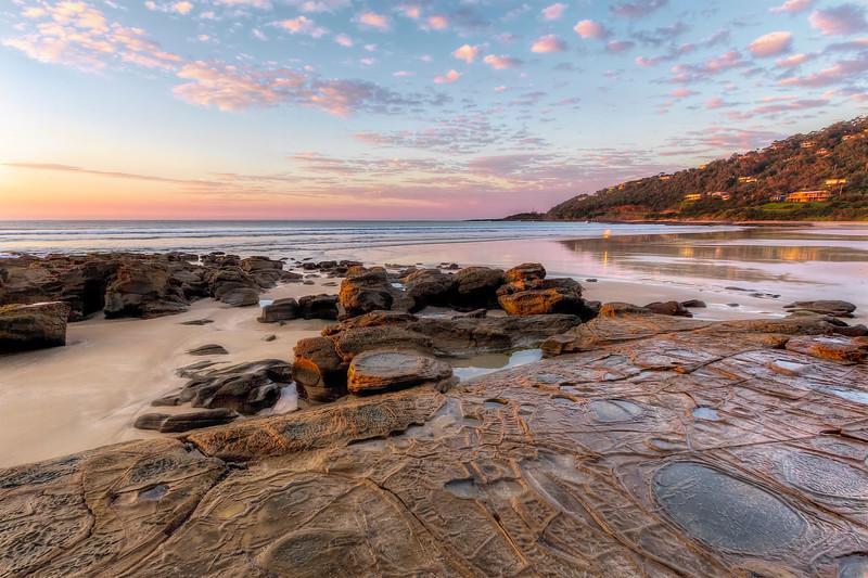 (2491) Wye River, Victoria, Australia