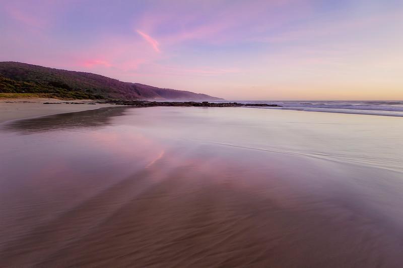 (2511) Kennett River, Victoria, Australia