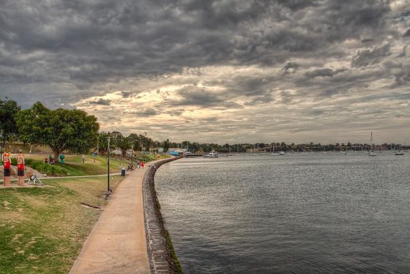 (0411) Geelong, Victoria, Australia