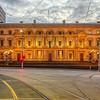 Melbourne - Spring Street area