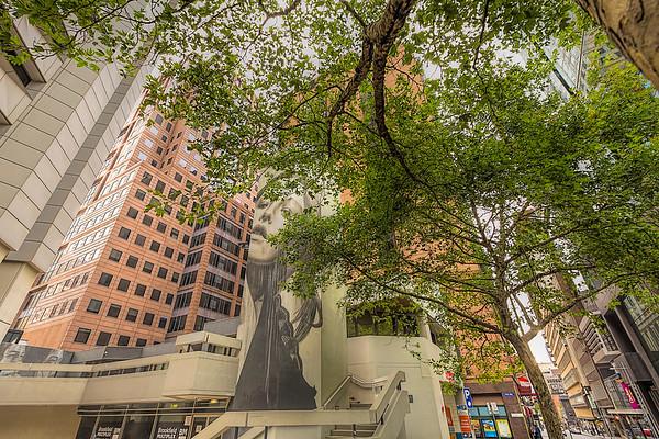 (2155) Melbourne, Victoria, Australia