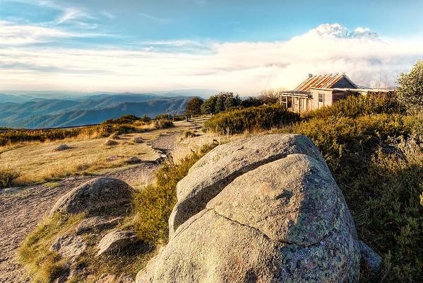 (1671) Mt Sterling, Victoria, Australia