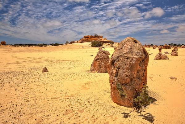 (0401) Cervantes, Western Australia, Australia