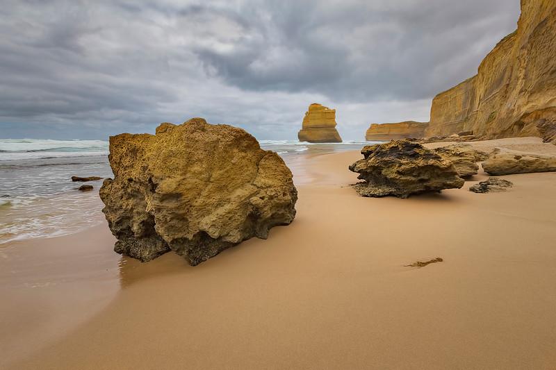 (2327) Gibson Steps, Victoria, Australia