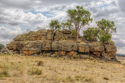 (1947) Rock Gully, New South Wales, Australia