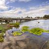 (Image#3514) Kirwans Bridge, Victoria, Australia