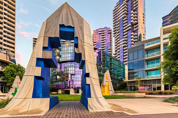 (2348) Docklands, Victoria, Australia