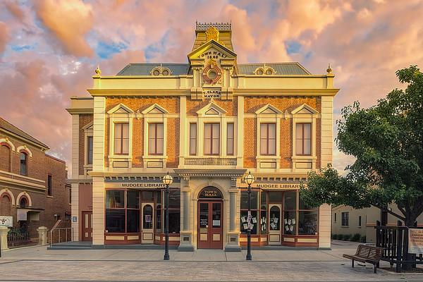 (2017) Mudgee, New South Wales, Australia