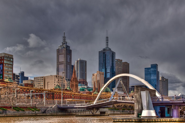 (0313) Melbourne, Victoria, Australia