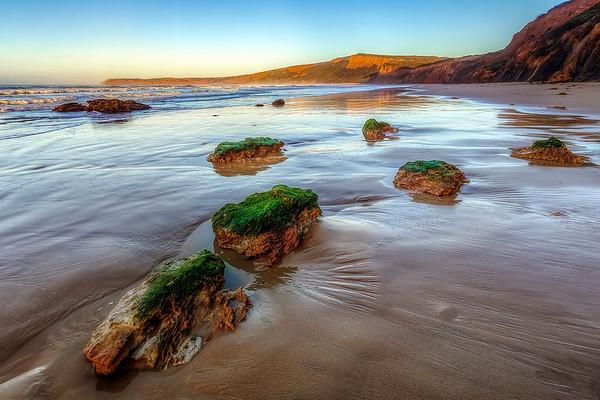 (2210) Addiscot Beach, Victoria, Australia