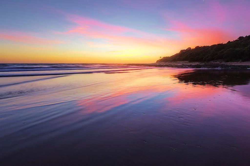 (2295) Kennett River, Victoria, Australia