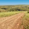 (1798) Mundi Mundi Plains, New South Wales, Australia
