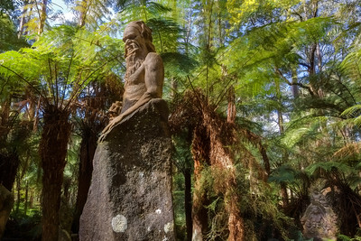 (2691) Mount Dandenong, Victoria, Australia
