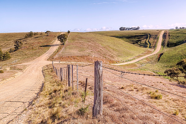 (2558) Rowsley, Victoria, Australia