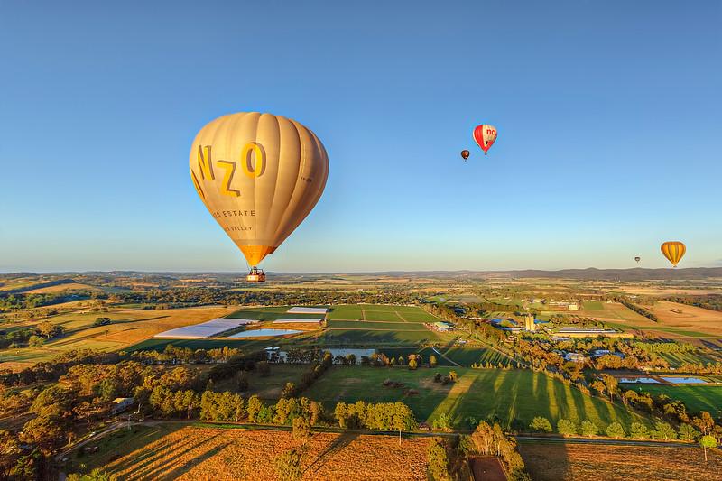 (2342) Yarra Valley, Victoria, Australia