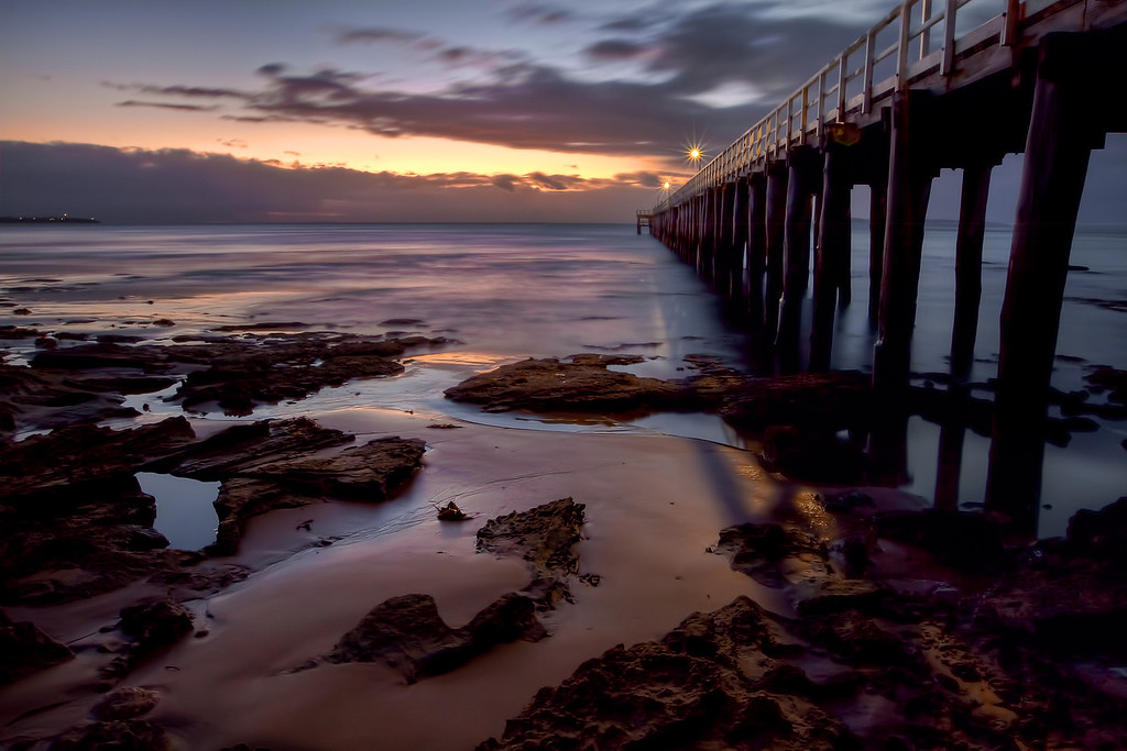 (0183) Point Lonsdale, Victoria, Australia