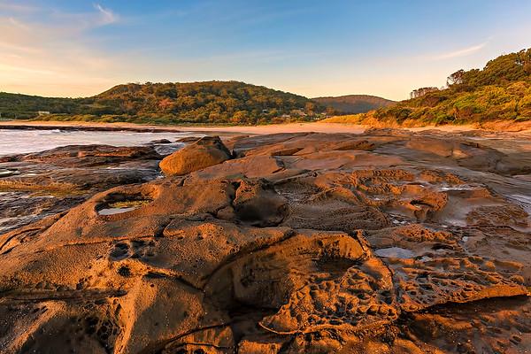 (2353) Kennett River, Victoria, Australia
