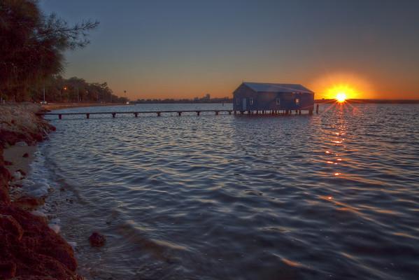(0399) Perth, Western Australia, Australia