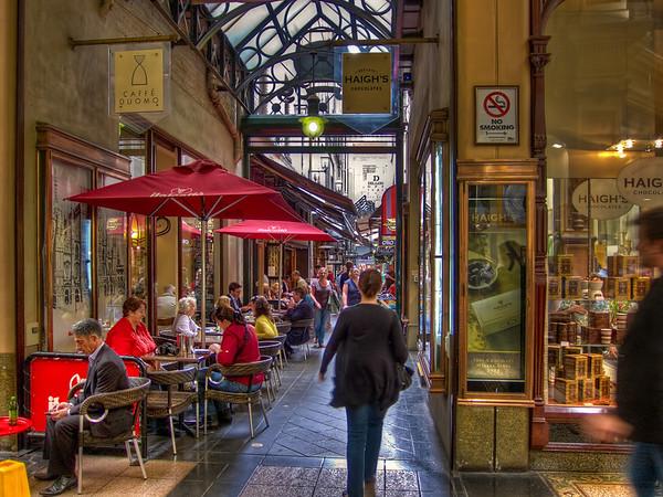 (0230) Melbourne, Victoria, Australia