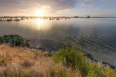 (Image#3143) Limeburners Bay, Victoria, Australia