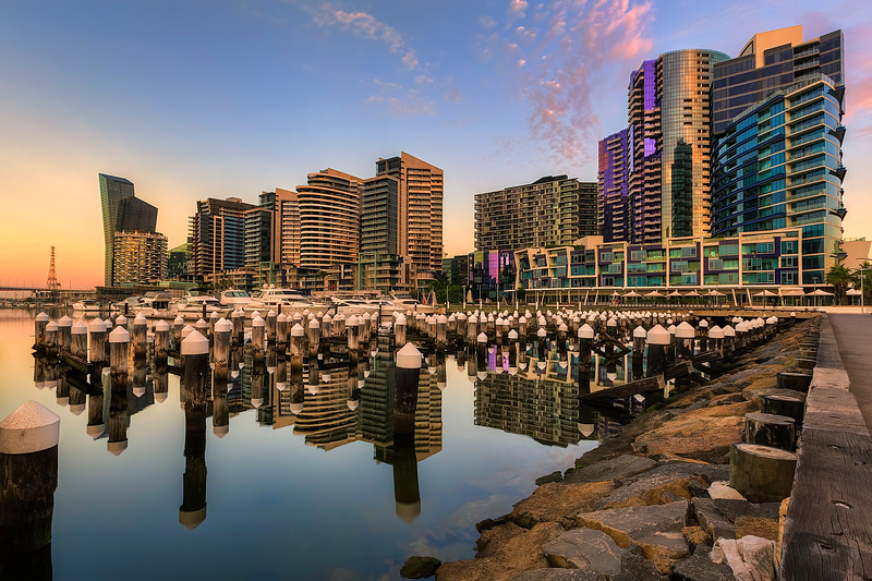 (2351) Docklands, Victoria, Australia