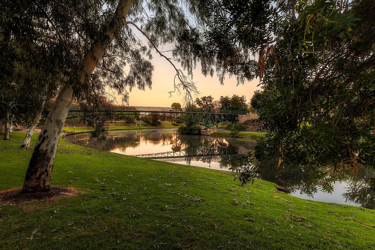 (2137) Adelaide, South Australia, Australia