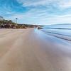 (1654) Hawley Beach, Tasmania, Australia